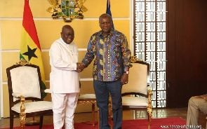 2020 election: Akufo-Addo will be Ghana's worst ever if he fails to beat Mahama – PPP
