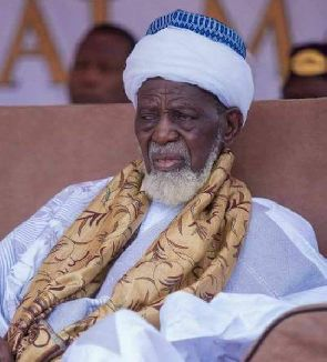 RE: Bombshell: Chief Imam wanted to stop number 12 – Amin Lamptey