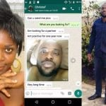Joyce Dzidzor Mensah reveals an allegedly HIV positive guy who banged and dumped her