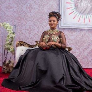A TV3 staff requested to sleep with me during the auditions – Ghana' Most Beautiful contestant