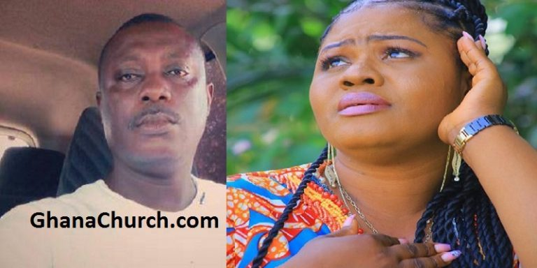 Ghanaian Female Gospel Musicians Are Prostitutes – Rev. Love Hammond