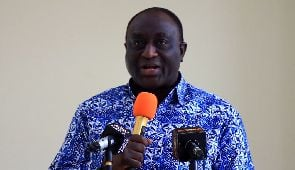 Nana Addo will soon commission more 1D1F projects – Alan