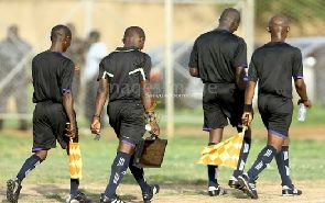 8 referees banned for life; 61 suspended for ten years each as RAG concludes investigations