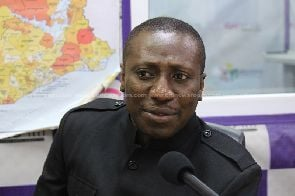 Pack out – Afenyo-Markin tells Auditor General