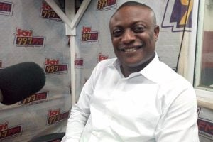 Your death means nothing to Ghanaians – Maurice Ampaw tells Ibrah 1