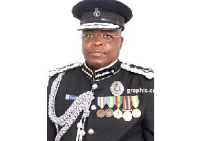 Tension mounts in Police service as Deputy IGP turns 60 today