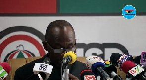'Missing' Ghana Gas helicopter being used by Bawumia, Air Force – NDC alleges