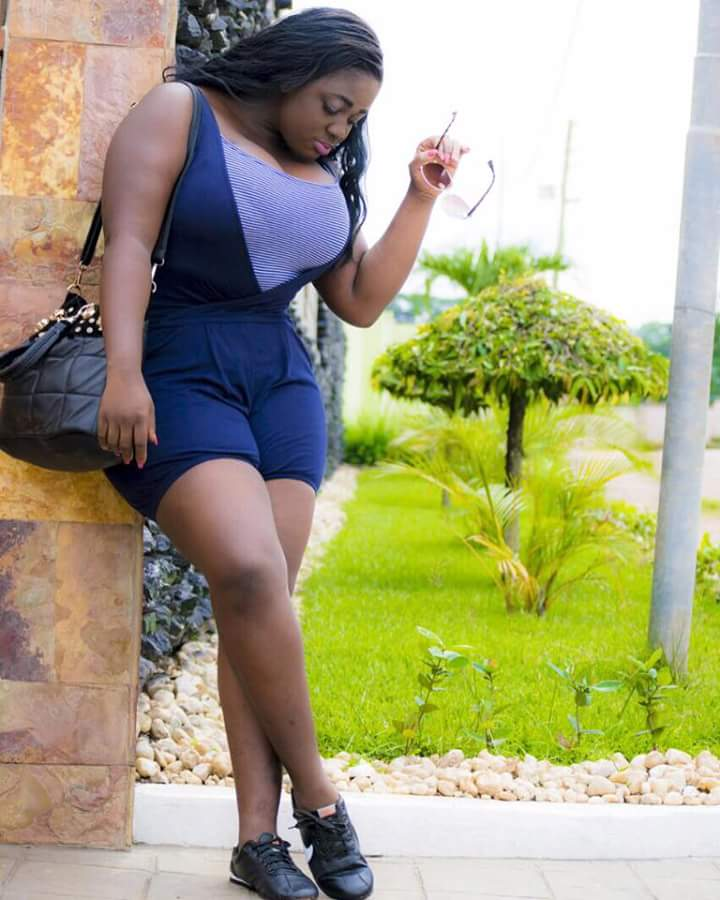 I Love D0ggy Style; It's Impossible For Me To Reach 0rgazm Without It – Kumawood Actress Reveals