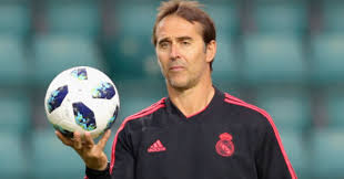 MADRID SAYS GOODBYE TO JULEN LOPETEGUI AFTER HEAVY  EL CLASICO DEFEAT