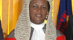 Montie FM, 3 others for Supreme Court Tuesday