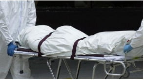 Mortuary man explains why more youth die lately