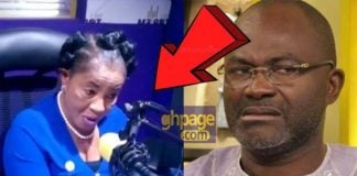 Anita Desoso is useless and ugly – Kennedy Agyapong