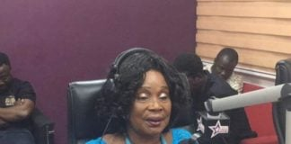 """The disgrace and insults were too much""-Maame Dokono runs away from active politics"