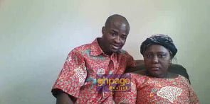 Evangelist Kwame Addai is a wife beater – Uncle-in-law