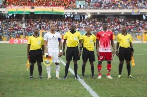 Sebastien Migne proves tactically superior to Kwasi Appiah despite Kenya defeat to Ghana