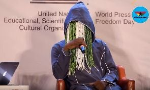 No matter the threats, noise and politics we'll work to make Ghana great and strong – Anas replies critics