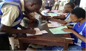 NDC cautions EC, disassociates itself from new voters' register claims