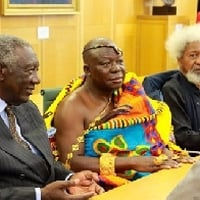 How Asantehene's phone call saved Ghana after failed attempts by Kufuor, others