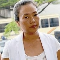 Revealed: Aisha Huang was a liaison officer between Ghana and China