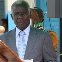 Ghana is sinking, losing because of NDC, NPP – Nunoo-Mensah