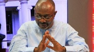 Woyome loses case against Ghana at African court