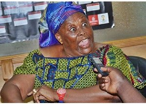 Hajia Fati bares teeth; accuses Chief of Staff, others of selling auctioned cars to family, friends