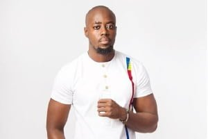 I love to be slapped when having sex – Ghanaian actor