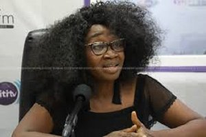 Akufo-Addo ungrateful, perpetuating an unjust betrayal on Dr Busia – Nana Frema Busia