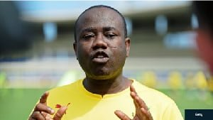 Nyantakyi's issue was not handled properly, he served Ghana football well – Gyan