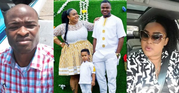 What Evangelist Addai Capitalized On, Shows Vivian Jill Confirmed Sl€€ping With Her Son [Watch Video]