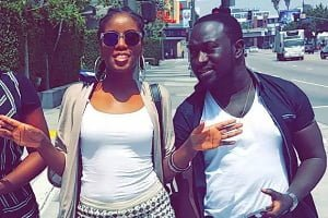 MzVee and Lynx Entertainment finally part ways
