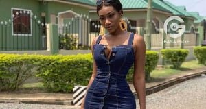 """If you take a picture of Wendy Shay in the morning, you'll run away"" – Ola Michael"