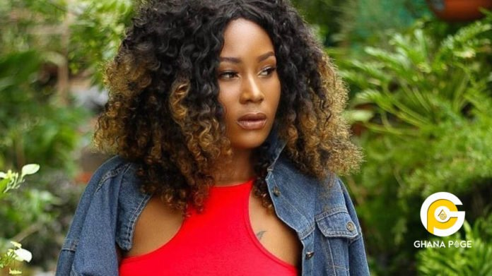 Slay Queen vows to drop her Atopa tape with Shatta Wale as payback