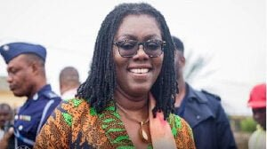 Over GHC1million gone missing under Communications Ministry