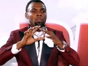 No Ghanaian pastor has been called by God - Rev. Obofour claims