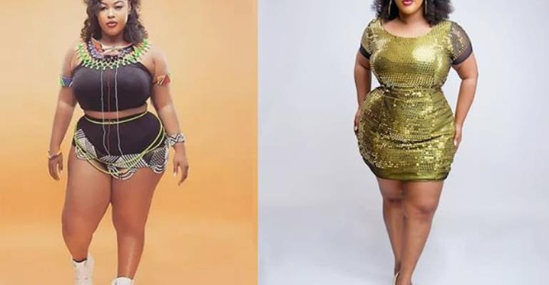 My 'Wahala' After Cosmetic Surgery — Nana Frema Cries