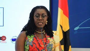 Not Only NDC Radio Stations Were Shut Down – Ursula Owusu