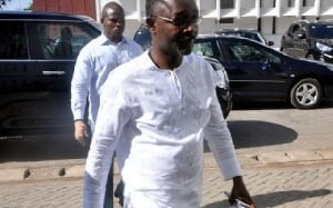 Supreme Court rejects Woyome's new repayment request
