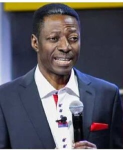 'No Christian should ever pay tithe' – Renowned Pastor