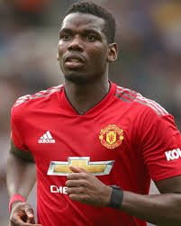 Real Madrid Planning €100m Bid Plus Gareth Bale to Sign Man Utd's Paul Pogba