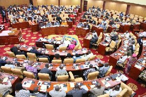 Parliament approves 2020 Budget