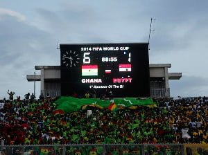 Ex-Sports Minister details how Ghana used 'juju' to beat Egypt 6-1 in 2013