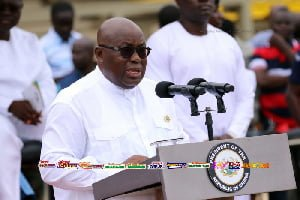 How Akufo-Addo, Ofori-Atta and men of God 'lied' about the National Cathedral