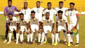 U23 AFCON: My players are ready to deliver – Ghana coach Tanko