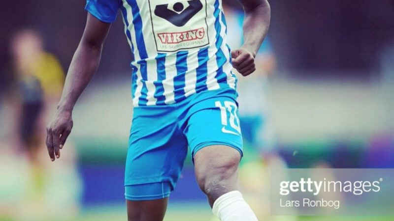 Performance of Ghanaian players abroad wrap-up: Dauda scores first goal of the season as Kudus, Tetteh and Bukari on target for respective clubs