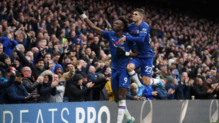 Chelsea are young, rich and among the world's best. The scary part? They're likely to get even better