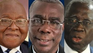 Nepotism: Speaker's daughter, Mac Manu's in-law and Osafo Maafo's sons in key positions