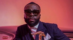Andy Dosty vs Mr. Haglar: Two Hitz FM presenters clash over award
