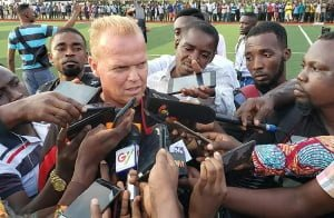Kotoko sack Zachariassen - Reports