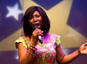 Most gospel musicians are not called by God - Cindy Thompson